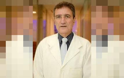 Professor Paulo Pinho - FCM-UERJ - toma posse como Diretor Regional RJ-ES ABEM