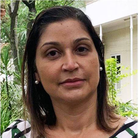 Profª Luciana Rodrigues